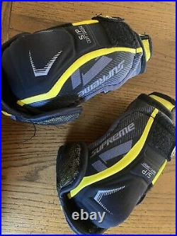 Bauer Supreme 1s Elbow pads senior Small