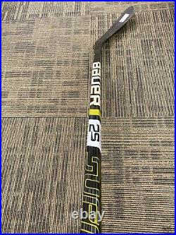Bauer Supreme 2S Composite Hockey Stick NEW RH P92, 65 Flex