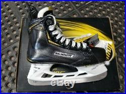 Bauer Supreme 2S Jr Skates Size 5D New in Box