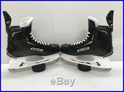 Bauer Supreme 2S Mens Pro Stock Hockey Skates Size 7.25 D 8005
