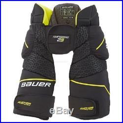 Bauer Supreme 2S PRO GIRDLE Senior Eishockey Schutzhose