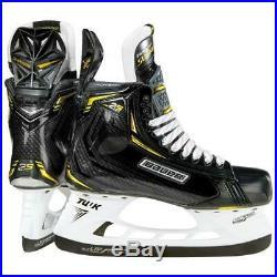 Bauer Supreme 2S PRO Junior Ice Hockey Skates Schlittschuhe