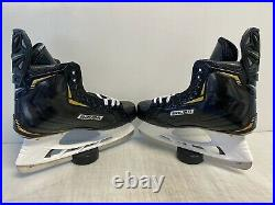 Bauer Supreme 2S PRO Mens Pro Stock Hockey Skates Size 11 8260