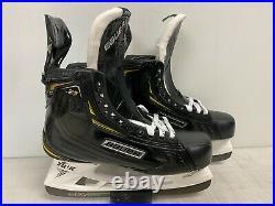 Bauer Supreme 2S PRO Mens Pro Stock Hockey Skates Size 7 8833