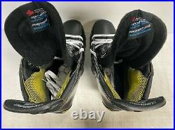 Bauer Supreme 2S PRO Mens Pro Stock Hockey Skates Size 9 1/4 D 8266