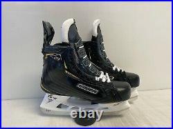Bauer Supreme 2S PRO Mens Pro Stock Hockey Skates Size 9 8261