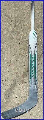 Bauer Supreme 2S PRO Pro Stock Composite Goalie Stick 25 Paddle ROBSON 8809