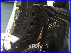 8a8e789c6ce Bauer Supreme 2S PRO S18 Sr. Ice Hockey Skates Non Pro Stock Return ...