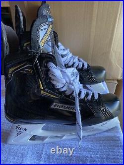 Bauer Supreme 2S Pro Custom Skate Size 9 5/8EE