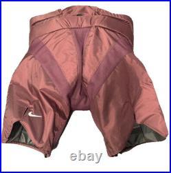 Bauer Supreme 2S Pro Goal Pants Merzlerkins Latvia Nike
