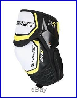Bauer Supreme 2S Pro Ice Hockey Elbow Pads Senior Size XL Extra large