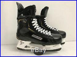 Bauer Supreme 2S Pro Mens Pro Stock Hockey Skates 10 D 8210