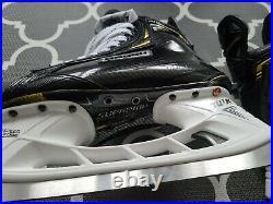 Bauer Supreme 2S Pro Pro Stock Hockey Skates Men's Size 8.75 DA