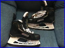 Bauer Supreme 2S Pro S18 SR Ice Hockey Skates Non Pro Stock Return