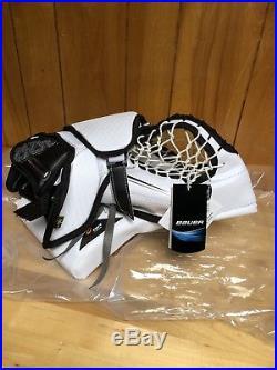 Bauer Supreme 2S Pro Senior Goalie Glove