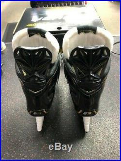 Bauer Supreme 2S Pro Senior Hockey Skate 8.0 D (demo pair)