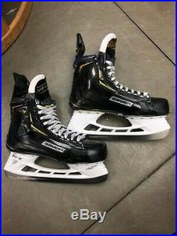 Bauer Supreme 2S Pro Senior Hockey Skate 9.0 D (Demo pair)