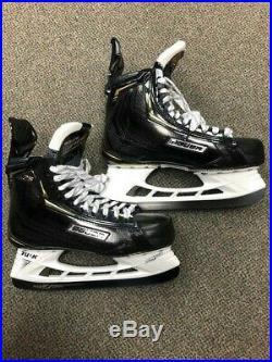 Bauer Supreme 2S Pro Senior Hockey Skate 9.0 D (demo, used once)