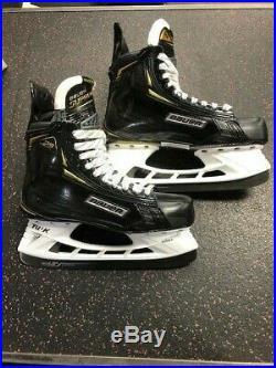 Bauer Supreme 2S Pro Senior Hockey Skates 9.0 D (DEMO)