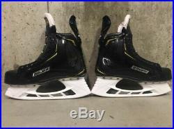 Bauer Supreme 2S Pro Senior Ice Hockey Skates 9.5 EE (0214-B-2SPRO-9.5EE)
