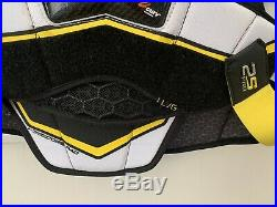 Bauer Supreme 2S Pro Shoulder Pads Senior Large