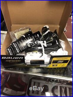 Bauer Supreme 2S Pro Size 8.5 D. Brand New. Lower Price In Description
