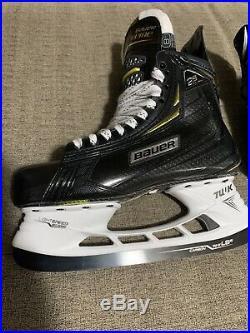 Bauer Supreme 2S Pro Skate Brand New Size 8D