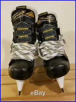Bauer Supreme 2S Pro Sr Skates Size 6EE