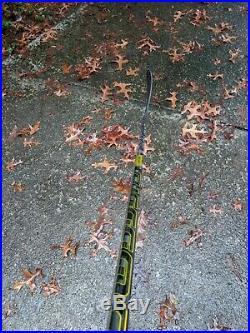 Bauer Supreme 2S Pro Stick SR 77 flex P28 Right hand RH with Grip