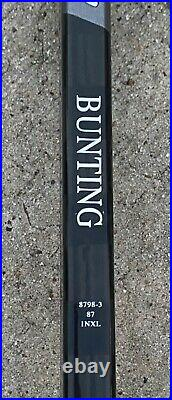 Bauer Supreme 2S Pro Stock Hockey Stick Grip 87 Flex P38 Left 8255