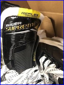 Bauer Supreme 2S Size 8 D. Brand New. Lower Price In Description