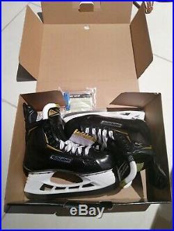 Bauer Supreme 2S Sr Hockey Skates Size 8.5D
