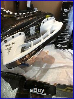 Bauer Supreme 2 S Pro Ice Skates Senior Size 9,5 EE