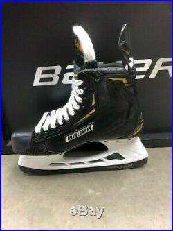 Bauer Supreme 2s Pro Adult Hockey Skate 8.5 D (demo)