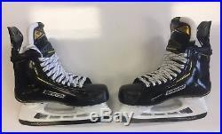 Bauer Supreme 2s Pro Hockey Skate 11 D Brand New