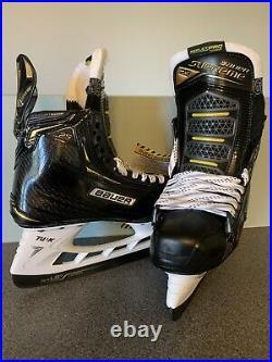 Bauer Supreme 2s Pro Hockey Skates Size 6.5 New