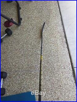 Bauer Supreme 2s Pro Senior Hockey Stick p28 77 flex LH