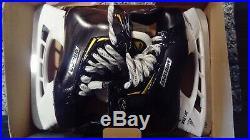 Bauer Supreme 2s Senior Size 10 D Ice Hockey Ice Skates