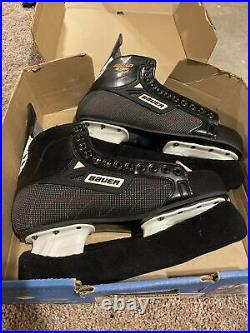 Bauer Supreme 3000 Hockey Skates NEW