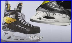 Bauer Supreme 3S Ice Hockey Skates Sr