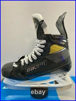 Bauer Supreme 3S Pro 7.5 Fit 2 (DEMO Skated on for 1 ice session)
