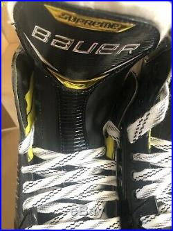 Bauer Supreme 3s Pro Player Skate Fit 2