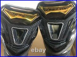 Bauer Supreme 3s Pro Player Skate Size 8D fit2