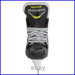Bauer Supreme 3s Pro Skate 9.5 Fit 3