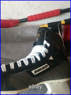 Bauer Supreme 5000 Skates