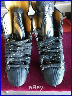Bauer Supreme 5000 Skates Brand New! Sr. Size 11. Shoe size 12 12.5