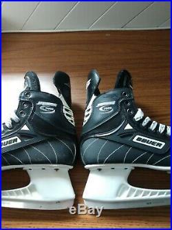 Bauer Supreme 7000 Hockey Ice Skates BRAND SPANKING NEW