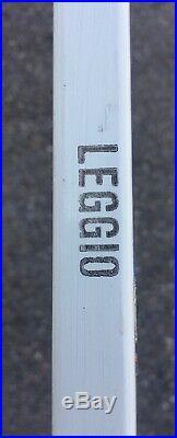 Bauer Supreme 7500 Pro Stock Foam Core Goalie Stick 28 Paddle Leggio 9408