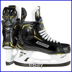 Bauer Supreme BTH18 2S PRO Senior Ice Hockey Skates Ice Schlittschuhe
