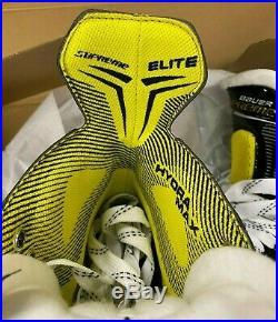 Bauer Supreme Elite Hockey Skates NEW Multiple Sizes
